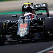 McLaren aspira a los puntos con los dos monoplazas - LaF1