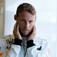 Jenson Button iba a retirarse a finales de 2014 - LaF1