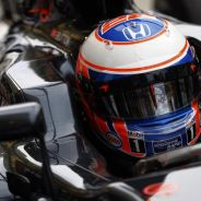 Jenson Button espera tener una carrera sin problemas en China - LaF1