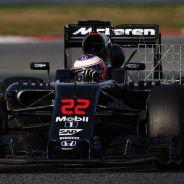 McLaren sufre los primeros problemas de la pretemporada - LaF1