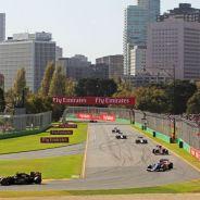 Albert Park, sede del GP de Australia hasta 2023 - LaF1