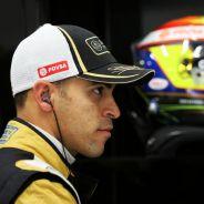 Pastor Maldonado se centra en el GP de Italia - LaF1