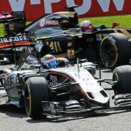 Force India, en la lista de posibles equipos comprados por Renault - LaF1