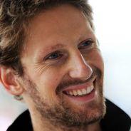 Grosjean, nuevo piloto de Haas - LaF1