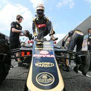 Renault confirma sus intenciones de comprar Lotus - LaF1
