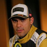 Maldonado renueva con Lotus - LaF1