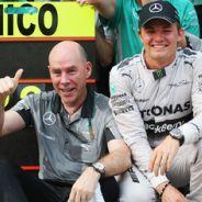 Jock Clear deja Mercedes con destino Ferrari - LaF1.es