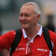 John Booth se despide de la Fórmula 1 - LaF1