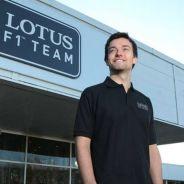 Jolyon Palmer debutará con Renault en la temporada 2016 - LaF1