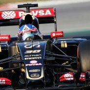 Jolyon Palmer debutará en la Fórmula 1 como titular en 2016 - LaF1