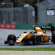 Jolyon Palmer estrenará chasis en el GP de España - LaF1