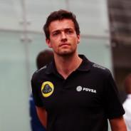 Palmer, el más experimentado de Renault - LaF1