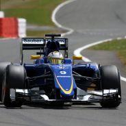 Marcus Ericsson - LaF1.es