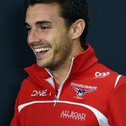 Jules Bianchi - LaF1.es