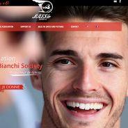 Página web de la Jules Bianchi Society - LaF1