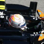 Daniel Juncadella pilotará el VJM07 en los Libres 1 del GP de Gran Bretaña - LaF1.es