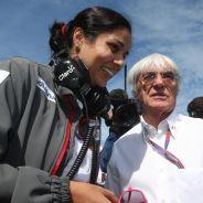 Kaltenborn cree que al final Sauber y Force India se entenderán con Bernie - LaF1