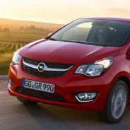 El nuevo Opel Karl sustituye al Agila -SoyMotor