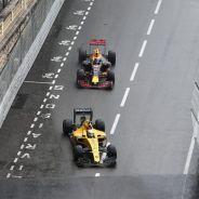 Vasseur culpa a Kvyat del incidente con Magnussen - LaF1