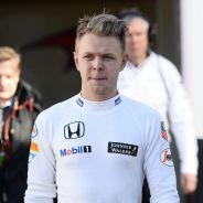 Magnussen dejará Woking para buscar un nuevo camino en el Mundial - LaF1