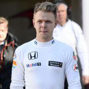Magnussen sigue en busca de su oportunidad para competir el año que viene - LaF1
