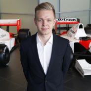 Kevin Magnussen estudiará otras alternativas a la F1 en 2015 - LaF1.es