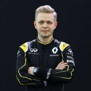 Magnussen estrena los colores de Renault - LaF1