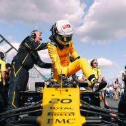 Magnussen debutó con Renault en el GP de Australia - LaF1