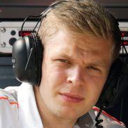 Kevin Magnussen será el piloto que sustituya a Sergio Pérez en McLaren - LaF1