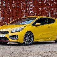 El Kia Pro_Cee'd GT pronto tendrá una amplia gama de hermanos - SoyMotor