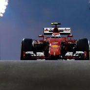 Räikkönen, harto de las preguntas sobre su futuro - LaF1