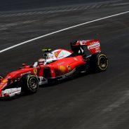Ferrari aún está lejos de ganar - LaF1