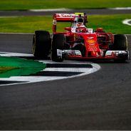 Räikkönen espera remontar mañana - LaF1