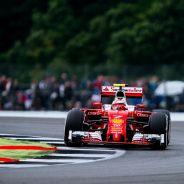 Räikkönen terminó quinto - LaF1