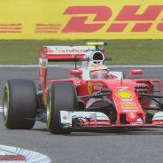 Ferrari manda en la tarde de China - LaF1