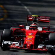 Räikkönen tuvo un fin de semana para olvidar en Mónaco - LaF1