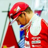 Räikkönen está demostrando que Ferrari acertó con su renovación - LaF1