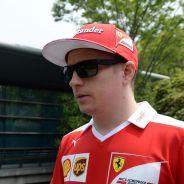 Räikkönen deja en el aire su futuro - LaF1