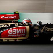 Romain Grosjean sorprende de nuevo y termina cuarto - LaF1