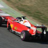 Räikkönen, con el neumático ultra blando de Pirelli - LaF1