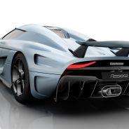 Koenigsegg Regera - SoyMotor