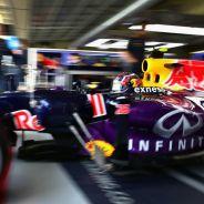 El futuro de Red Bull comienza a esclarecerse, ahora falta que Renault decida sobre el suyo - LaF1