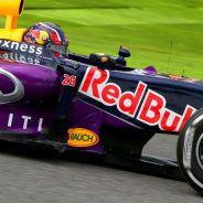 Red Bull tendrá a su disposición una versión mejora del motor Renault - LaF1