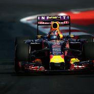 Kvyat cree que de no haber salido el Safety Car habría subido al podio - LaF1