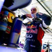 Daniil Kvyat lleva un progreso vertiginoso desde Mónaco y quiere mantenerlo hasta el final - LaF1