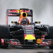 Daniil Kvyat se conforma con ver progresar a Red Bull durante el invierno - LaF1