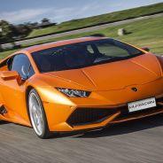 El motor V10 del Lamborghini Huracán puede funcionar con cinco cilindros - SoyMotor