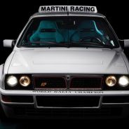El Lancia Delta HF Integrale fue una gran estrella en el Mundial de Rallies (WRC) - SoyMotor