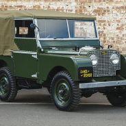 A falta de unidades nuevas del Land Rover Defender, buenas son estas unidades restauradas - SoyMotor