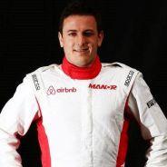 Fabio Leimer debutará con Manor en Hungaroring - LaF1